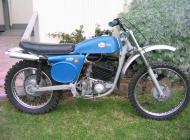 1969 Greeves Griffon