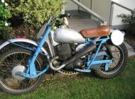 1962 Greeves 24MDS