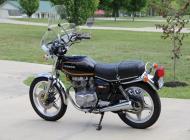 1979 Honda CB400T