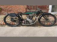 1925 New Imperial 250cc Sports