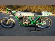 1976 Benelli 231cc 2C