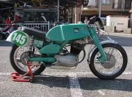 1955 NSU Sportmax 250 Racer
