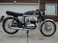 1971 Bultaco Metralla