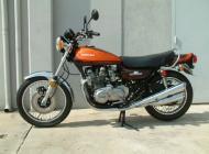 1972 Kawasaki Z1 900