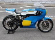 1974 Suzuki TR500