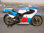 1980 Suzuki RG500 Mk5
