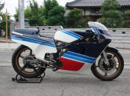 1980 Suzuki RGB500 XR34