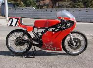 1981 Honda RS125RW