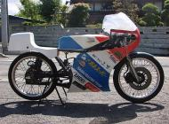 1981 RS125R-W