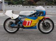 1981 TZ125H