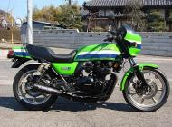 Kawasaki KZ1000R Lawson Replica