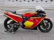 1982 Suzuki RGB500 Mk7