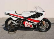1982 Yamaha TZ500J