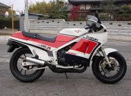 1985 RG500