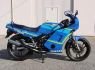 1989 Yamaha RZ350LC