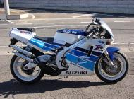 1990 RGV250