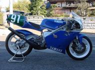 1993 Yamaha TZ250