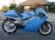 1999 Yamaha TZ250