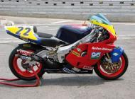 Harris Yamaha YZR500