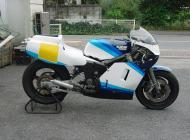 Heron Suzuki RG500 XR45