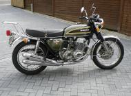 1972 Honda CB750 K3 US Import
