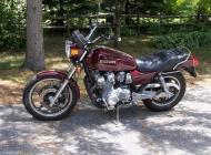 1981 GS1100E
