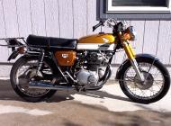 1971 CB350