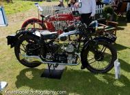 1931 AJS S3