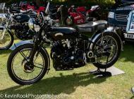 1953 Black Shadow Series C