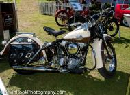 1946 Harley Davidson Knucklehead