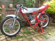 1974 Gitane Testi 49cc