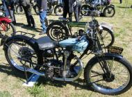 1928 Chater Lea 350cc OHC