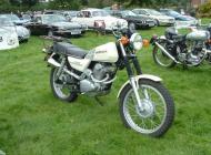 1982 Honda CL250SC