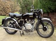 1951 Vincent Comet 500