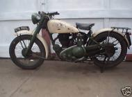 1941 Matchless G3