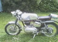1961 Royal Enfield Continental