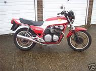 1981 Honda CB750 Bol D'Or
