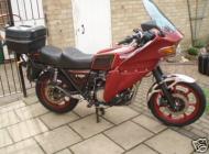 1979 Kawasaki ST1000
