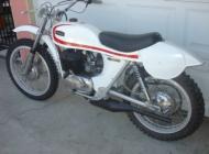1971 Ossa Stiletto