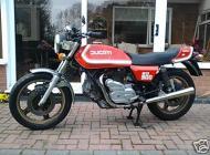 1979 Ducati Darmah SD900