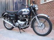 1960 AJS 650 CSR