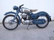 1959 NSU Superfox