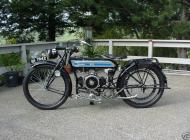 1924 Douglas 2-3/4 HP 350cc