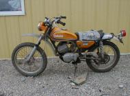 1973 Yamaha CT1-175