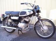 1968 Kawasaki F2