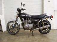 1978 Kawasaki KZ1000a