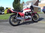1981 Honda CB900 Bol d'or