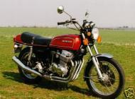 1977 Honda CB750 F1