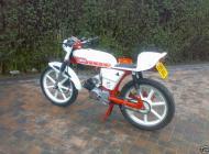 1987 Yamaha FS1E 50cc
