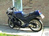 1987 Suzuki RG250 Mk3